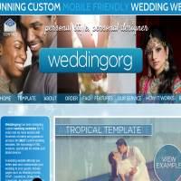 Wedding Org image